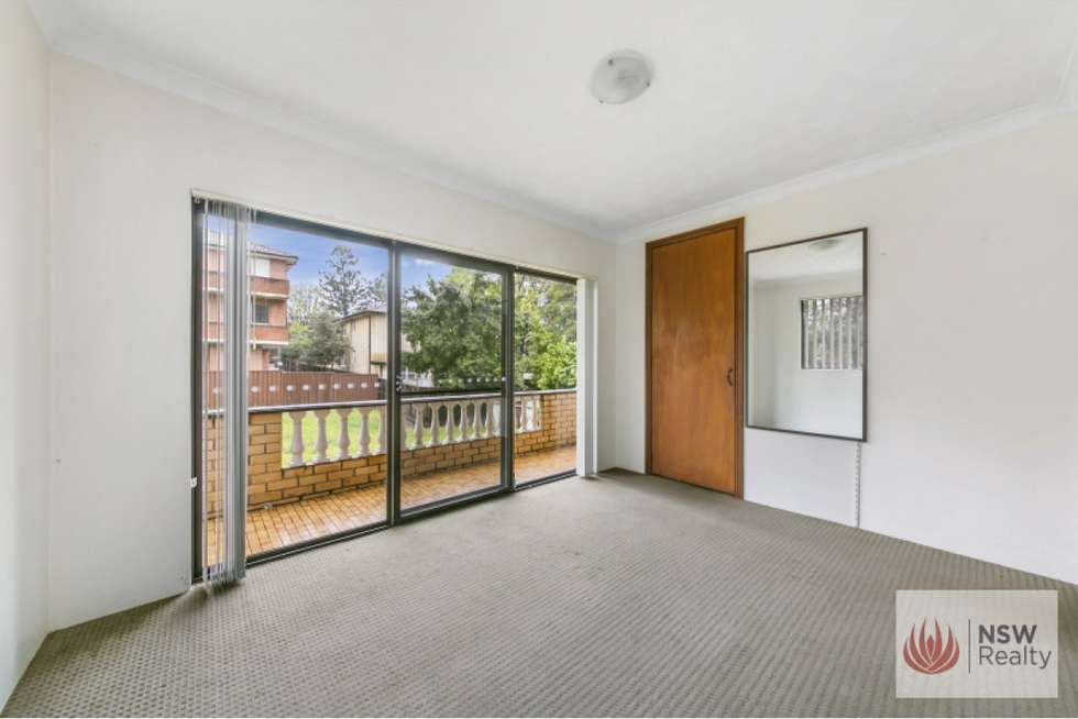 Third view of Homely apartment listing, 1/8 Queens Avenue, Parramatta NSW 2150