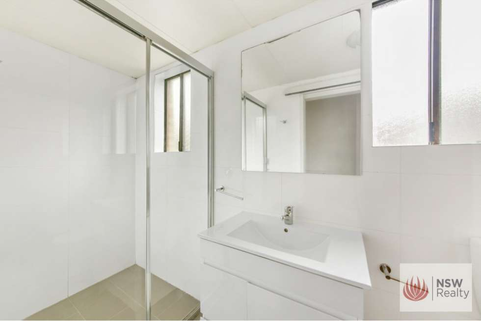 Fourth view of Homely apartment listing, 1/8 Queens Avenue, Parramatta NSW 2150