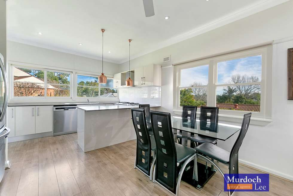 Second view of Homely house listing, 156 Excelsior Avenue, Castle Hill NSW 2154