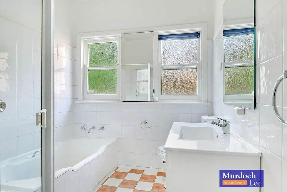 Fourth view of Homely house listing, 156 Excelsior Avenue, Castle Hill NSW 2154