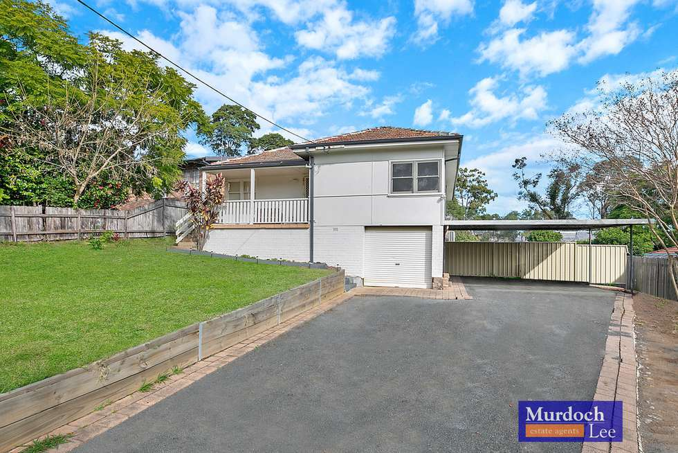 Fifth view of Homely house listing, 156 Excelsior Avenue, Castle Hill NSW 2154