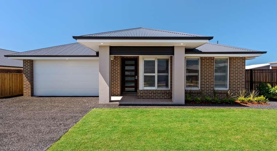 66 Arrowtail Street, Chisholm NSW 2322