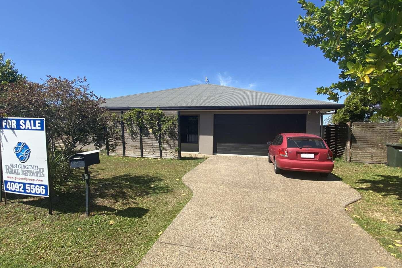 Main view of Homely house listing, 7 Eli Close, Mareeba QLD 4880