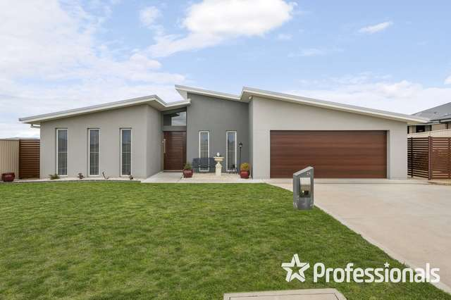 21 Coates Drive, Kelso NSW 2795