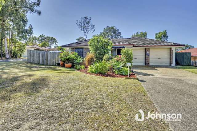14 Benarkin Street, Forest Lake QLD 4078