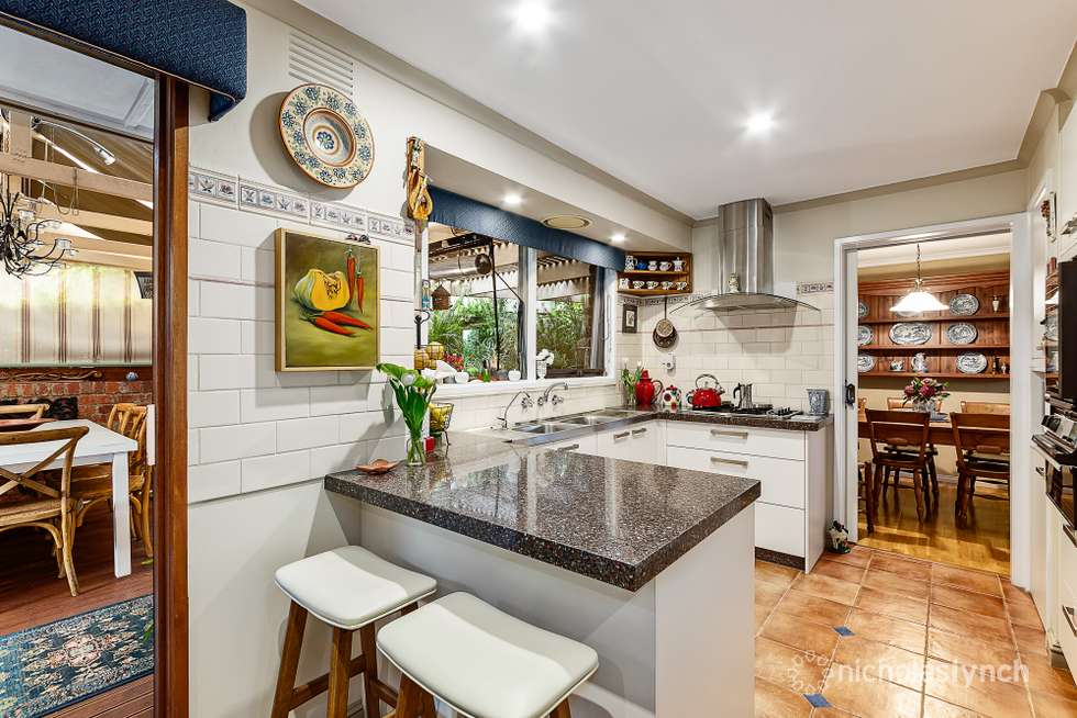 Second view of Homely house listing, 2 Milina Court, Frankston VIC 3199