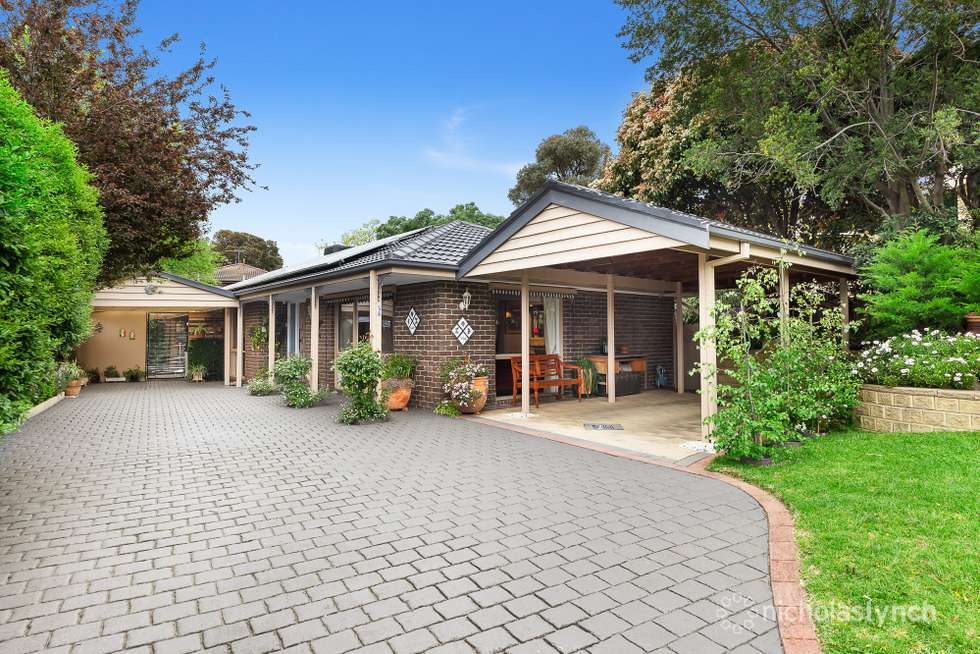 Third view of Homely house listing, 2 Milina Court, Frankston VIC 3199