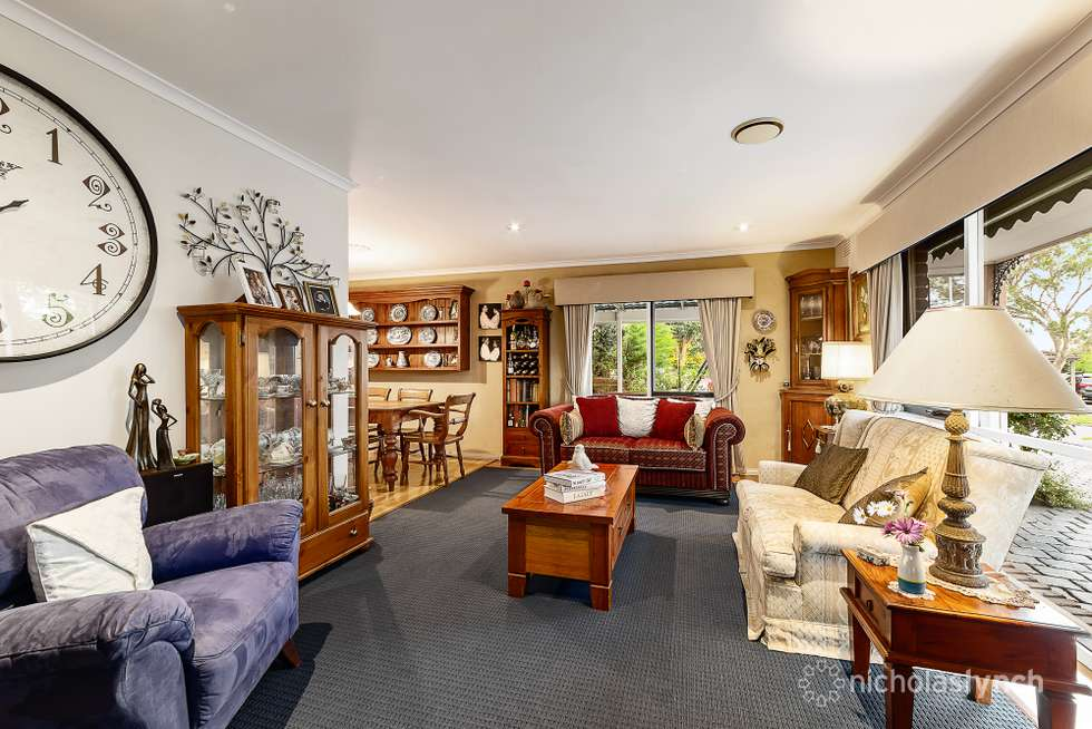 Fourth view of Homely house listing, 2 Milina Court, Frankston VIC 3199