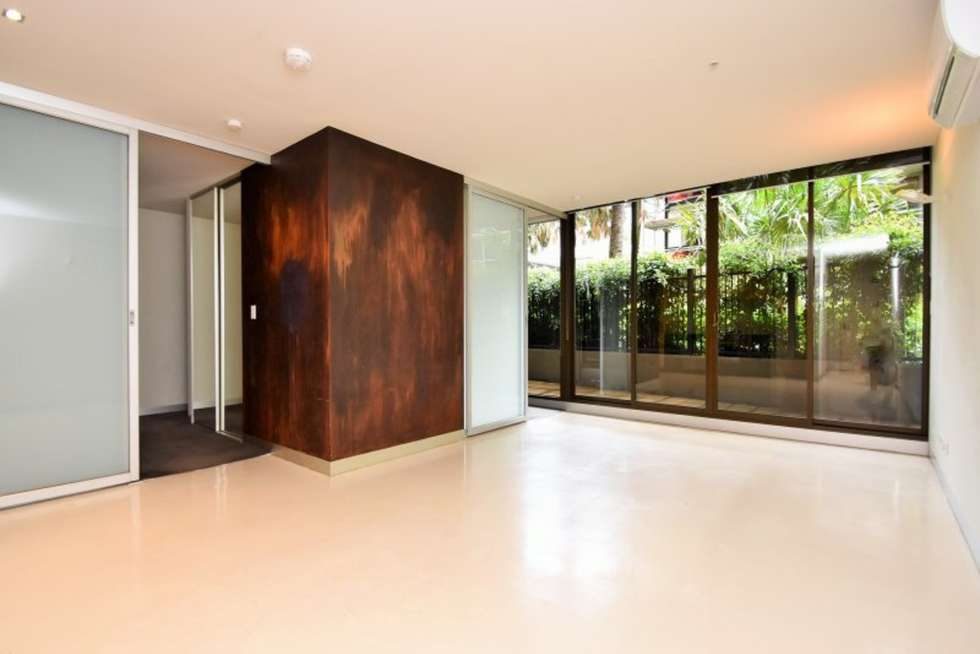 Second view of Homely apartment listing, 108/2 Rouse Street, Port Melbourne VIC 3207