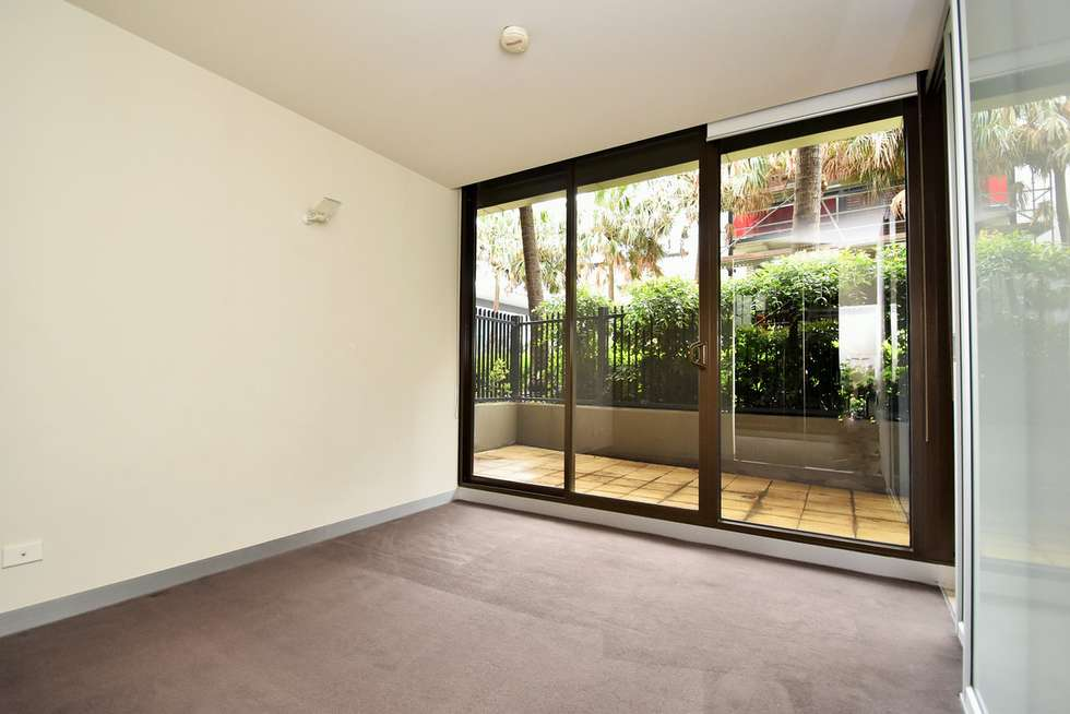 Fourth view of Homely apartment listing, 108/2 Rouse Street, Port Melbourne VIC 3207