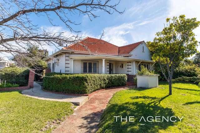 267 Walcott Street, North Perth WA 6006
