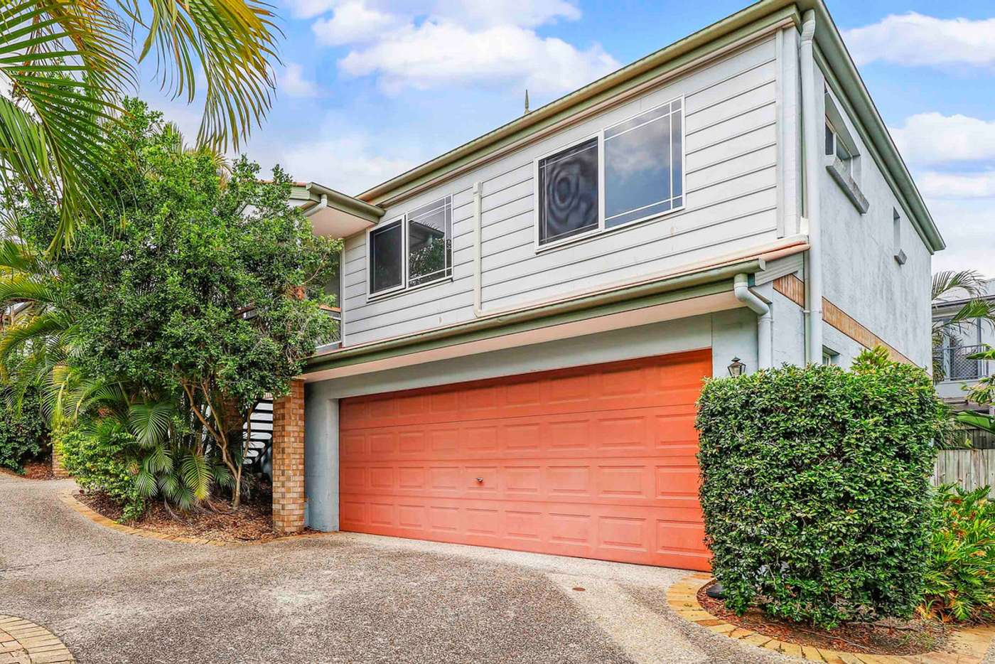 Main view of Homely townhouse listing, 3/31 Osterley Road, Carina Heights QLD 4152