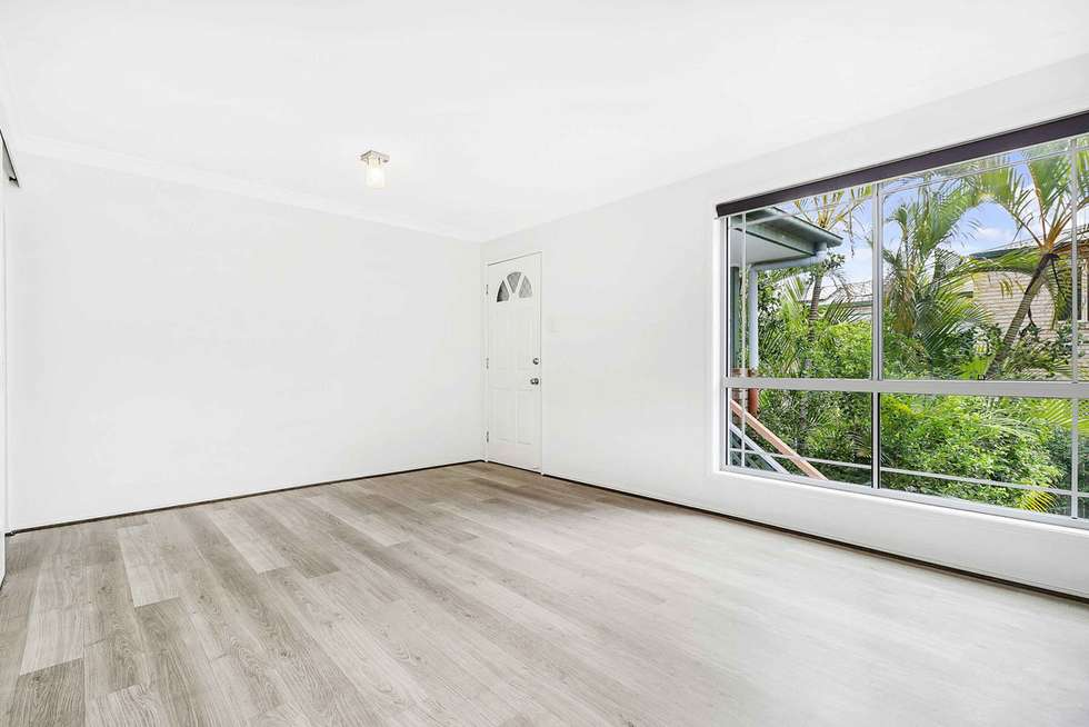 Second view of Homely townhouse listing, 3/31 Osterley Road, Carina Heights QLD 4152