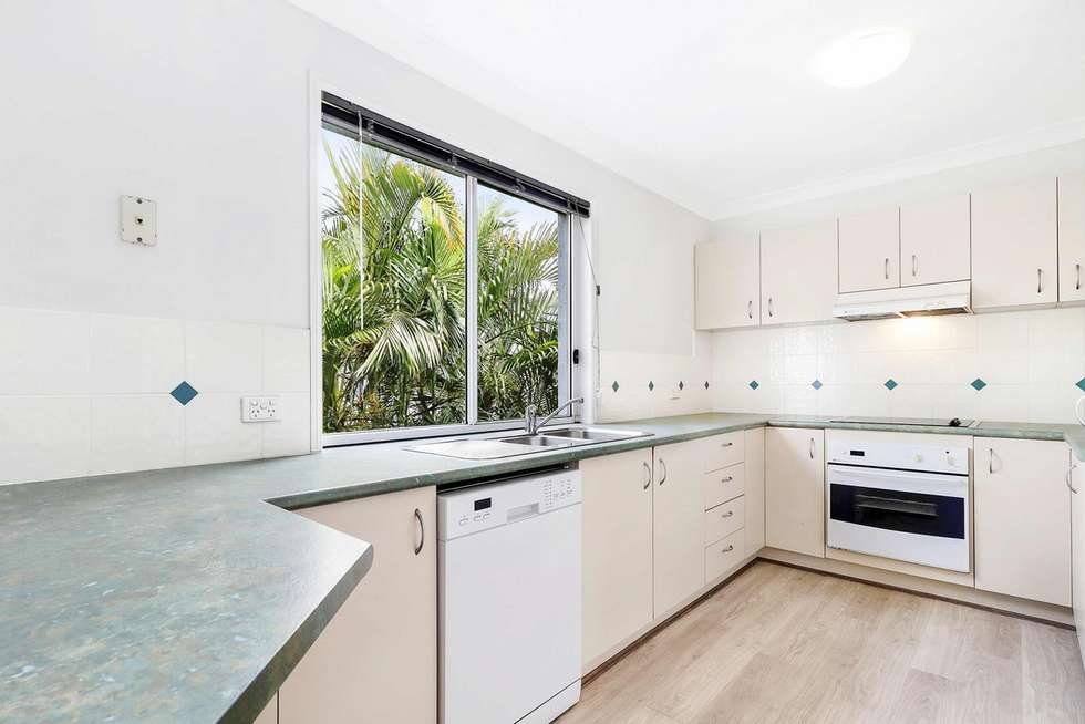Third view of Homely townhouse listing, 3/31 Osterley Road, Carina Heights QLD 4152