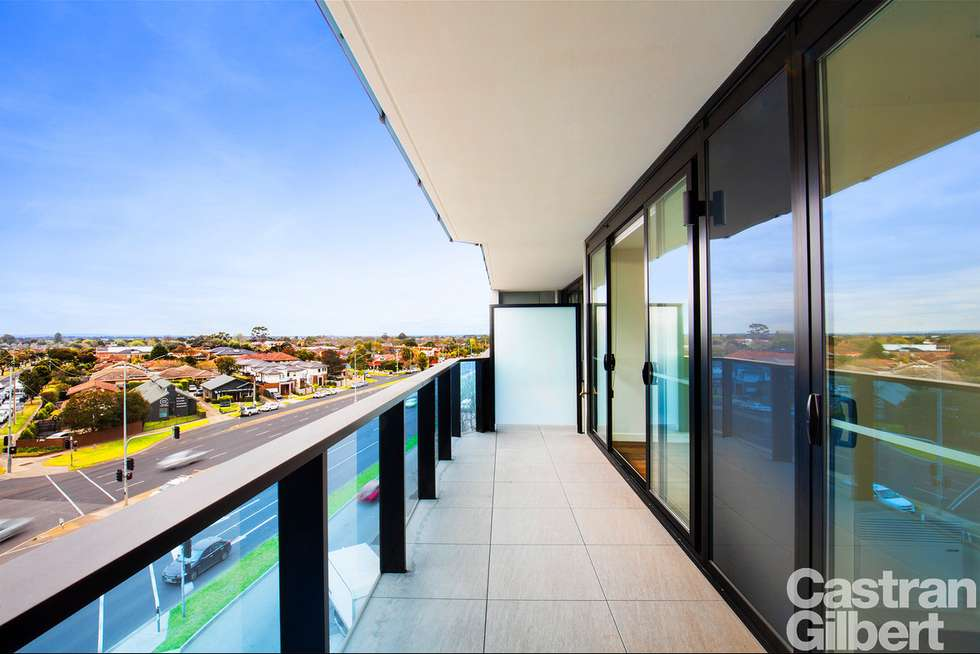 Third view of Homely apartment listing, 415/1228 Nepean Highway, Cheltenham VIC 3192