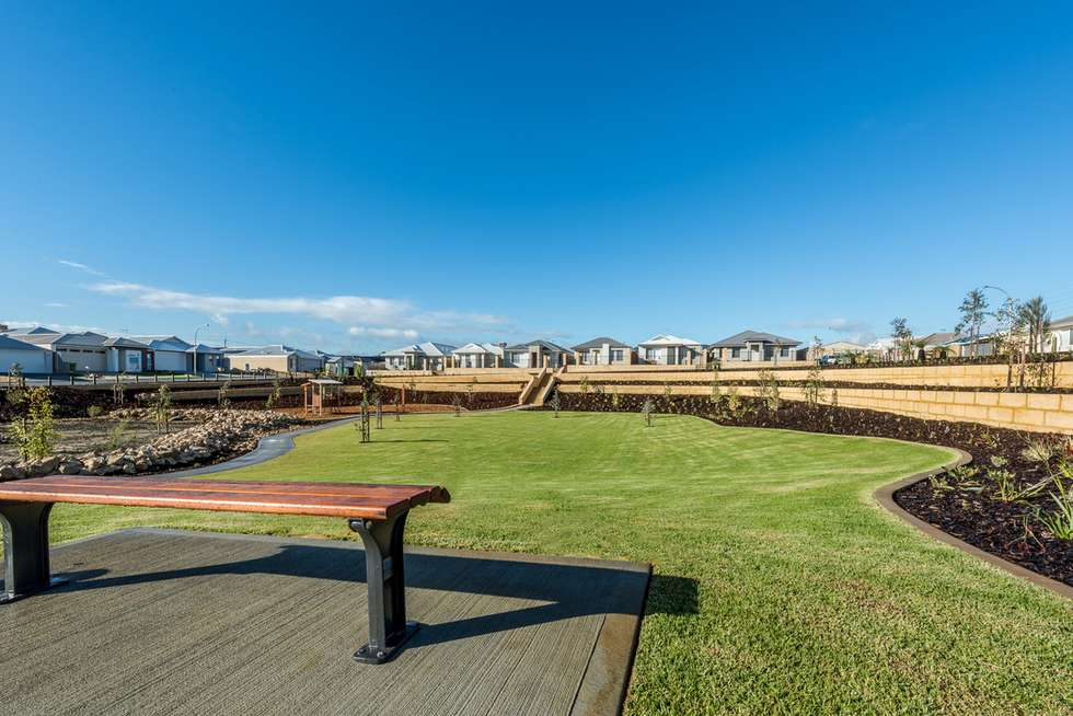 Fifth view of Homely residentialLand listing, Lot 448 Lisianthus Terrace, Beeliar WA 6164