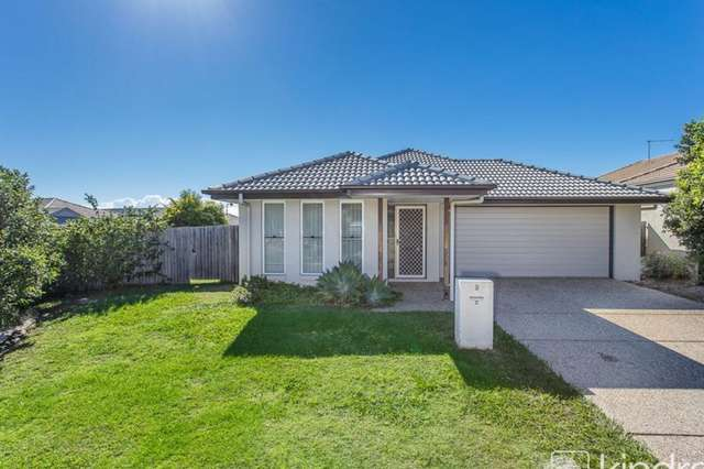 9 Williams Crescent, North Lakes QLD 4509