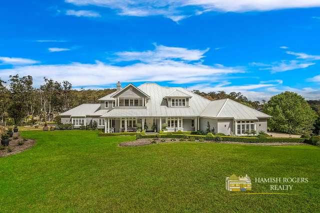 10 Farm Road, Kenthurst NSW 2156