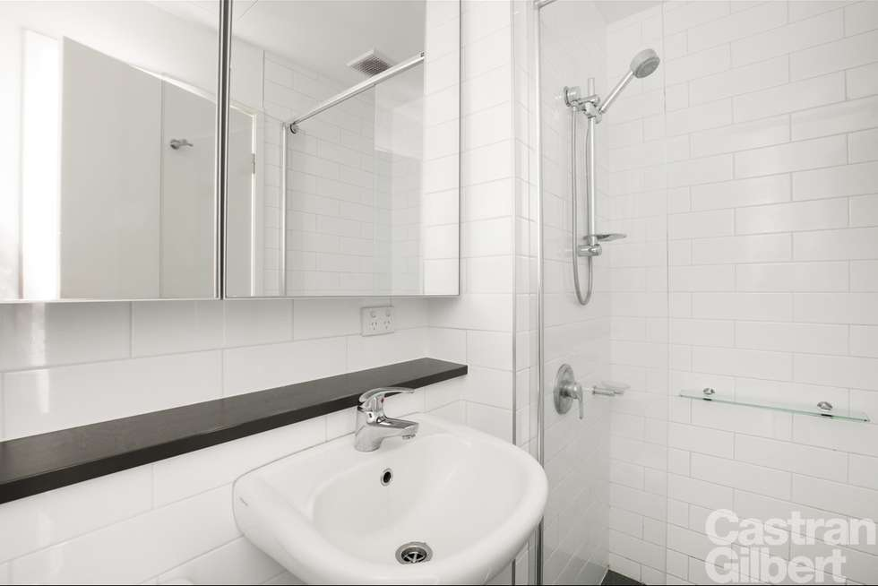 Second view of Homely apartment listing, 210/233 Dandenong Road, Prahran VIC 3181
