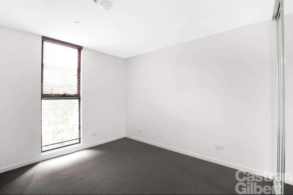 Third view of Homely apartment listing, 210/233 Dandenong Road, Prahran VIC 3181