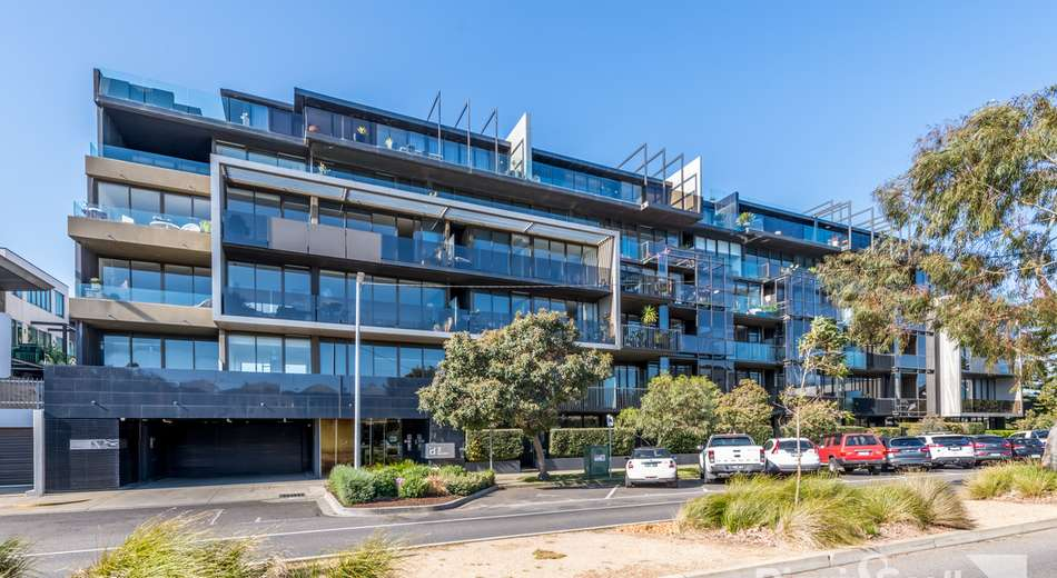 502/2 Rouse Street, Port Melbourne VIC 3207