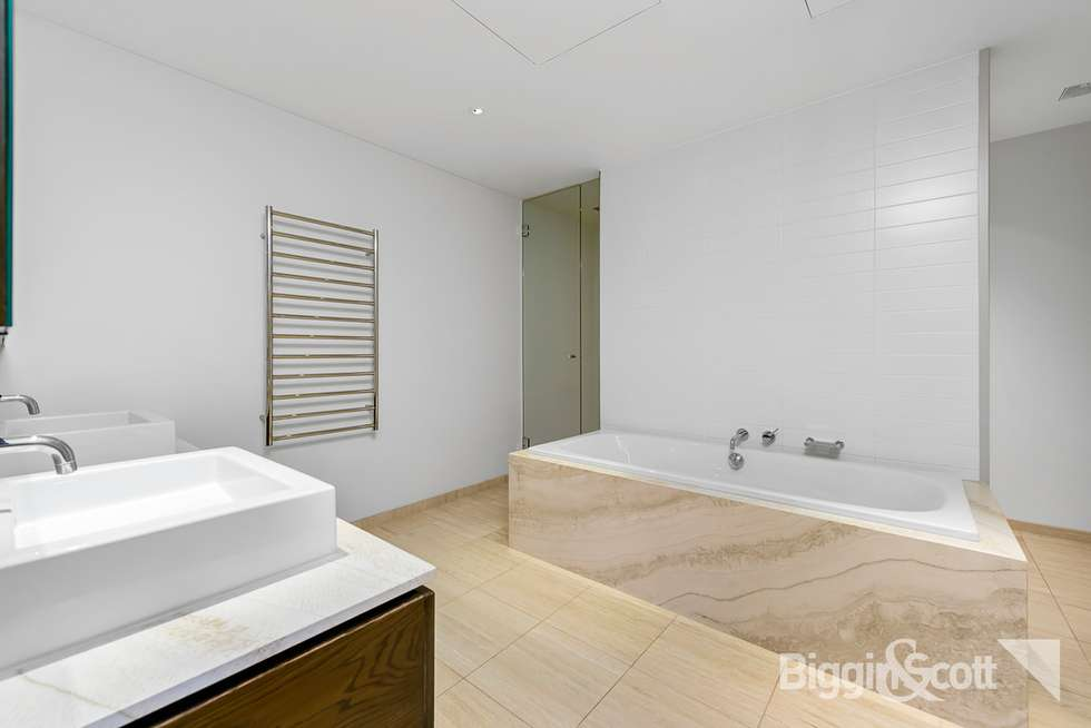 Fourth view of Homely apartment listing, 502/2 Rouse Street, Port Melbourne VIC 3207