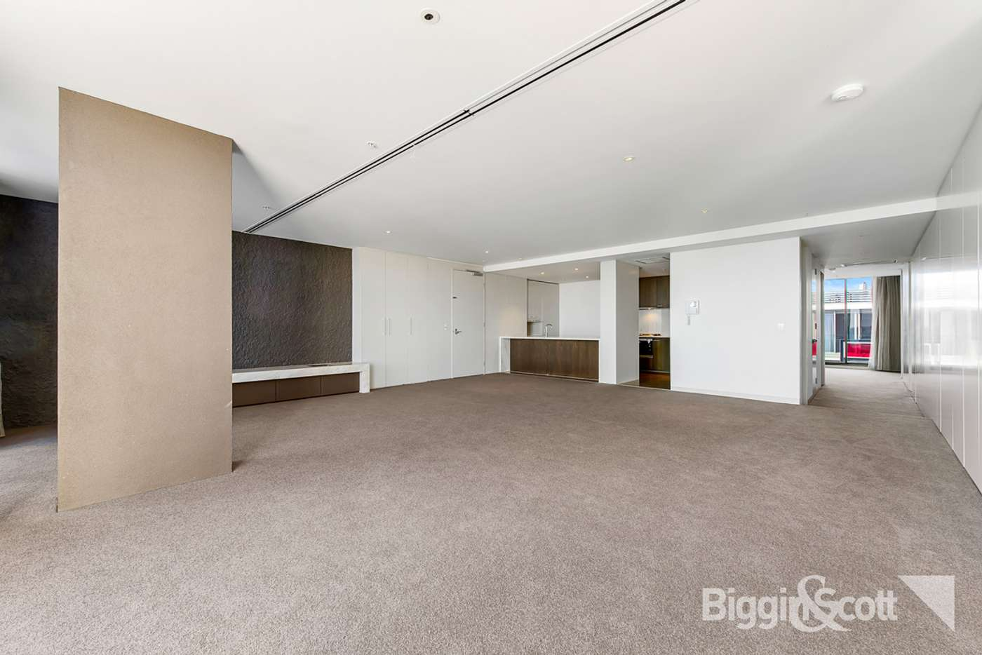 Fifth view of Homely apartment listing, 502/2 Rouse Street, Port Melbourne VIC 3207