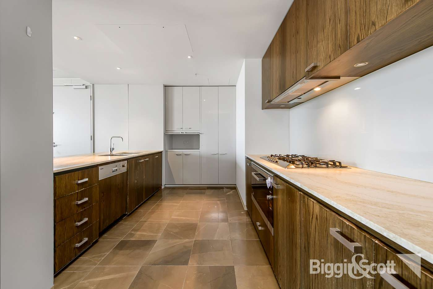 Sixth view of Homely apartment listing, 502/2 Rouse Street, Port Melbourne VIC 3207
