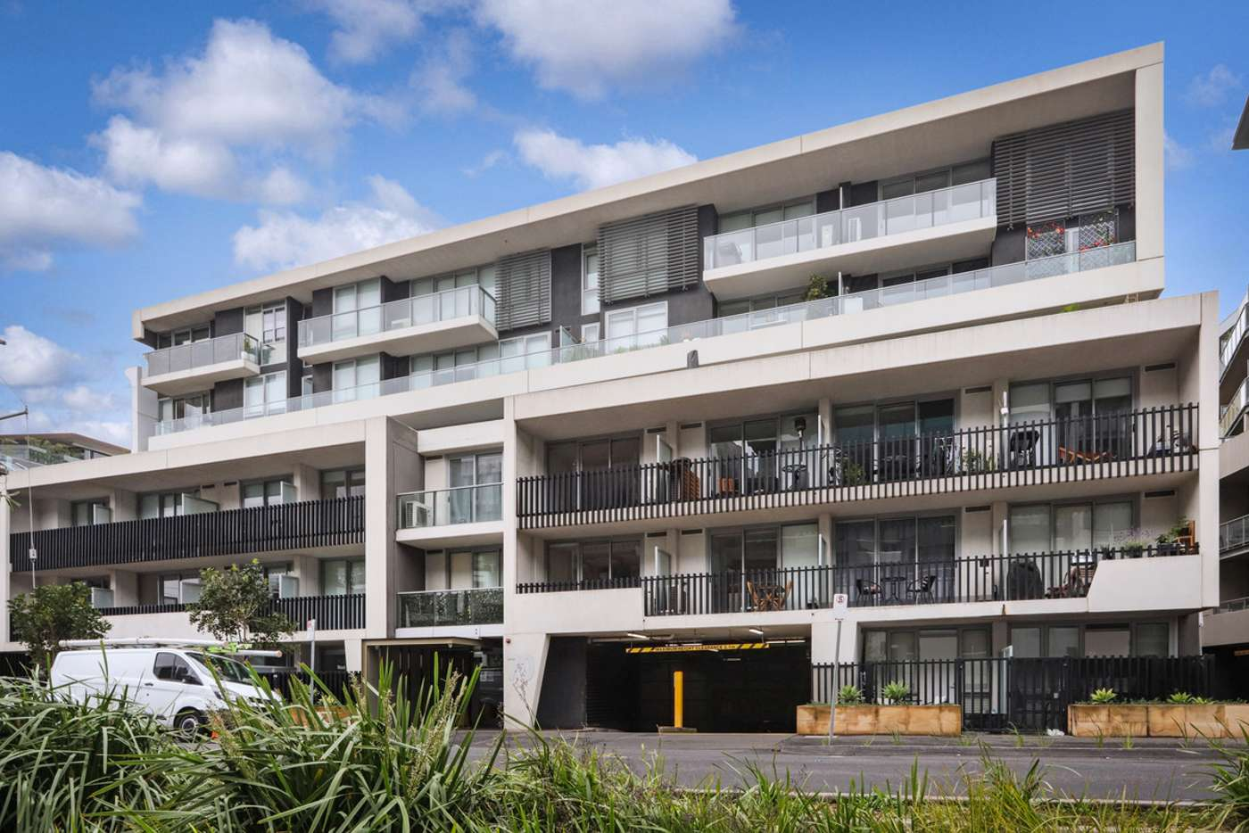 Main view of Homely apartment listing, 126/70 Nott Street, Port Melbourne VIC 3207