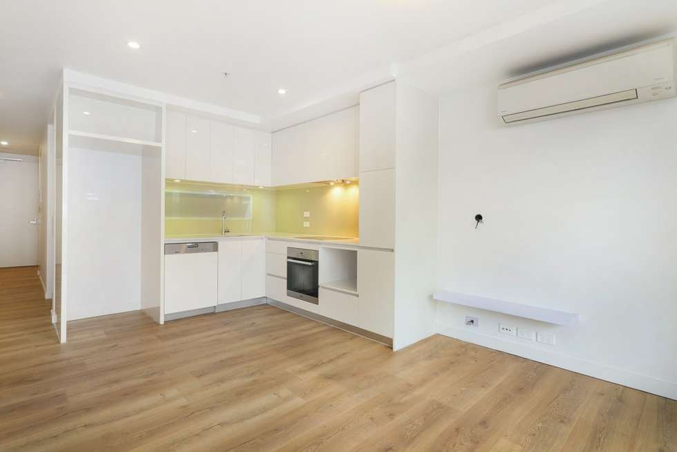 Second view of Homely apartment listing, 126/70 Nott Street, Port Melbourne VIC 3207