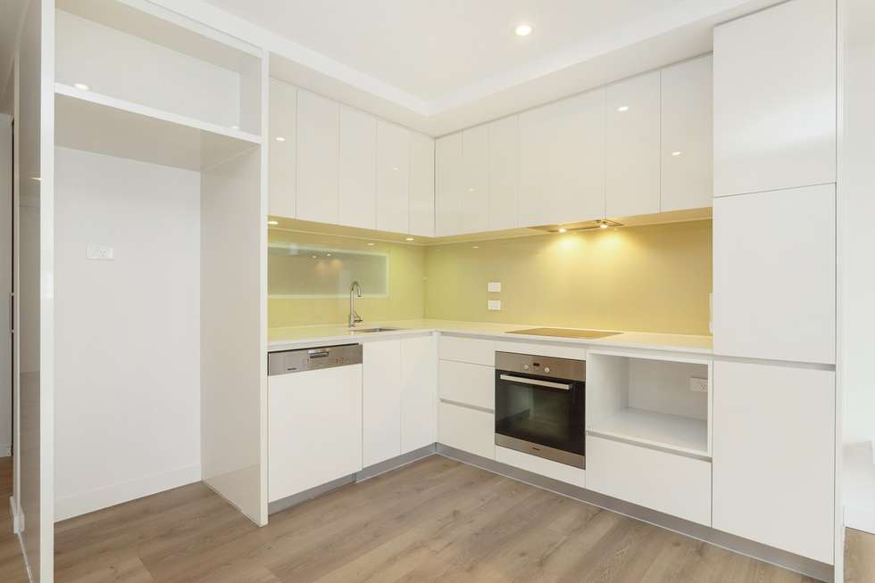 Third view of Homely apartment listing, 126/70 Nott Street, Port Melbourne VIC 3207
