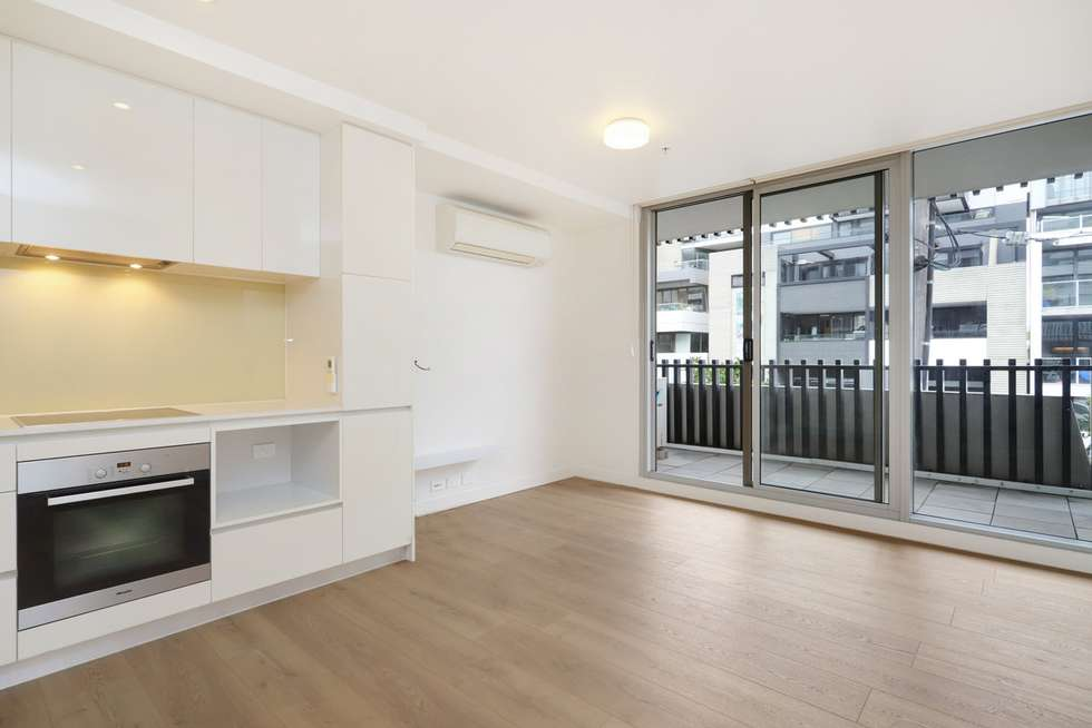 Fourth view of Homely apartment listing, 126/70 Nott Street, Port Melbourne VIC 3207