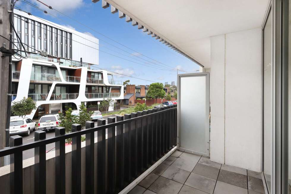Fifth view of Homely apartment listing, 126/70 Nott Street, Port Melbourne VIC 3207