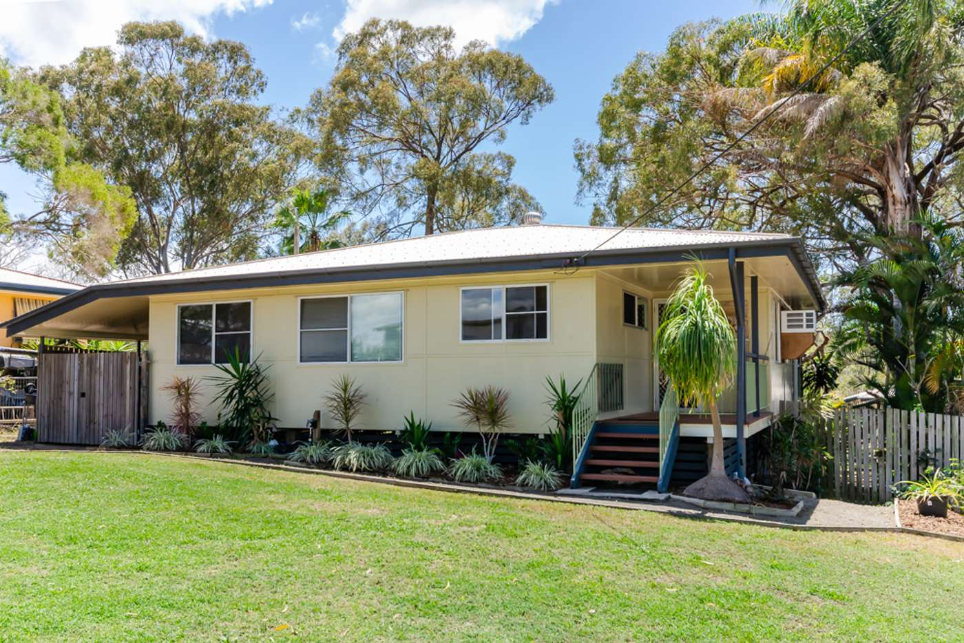 Main view of Homely house listing, 7 Pike Crescent, Toolooa QLD 4680