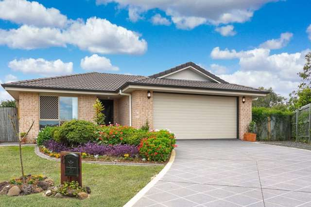 8 Wattle Crescent, Raceview QLD 4305