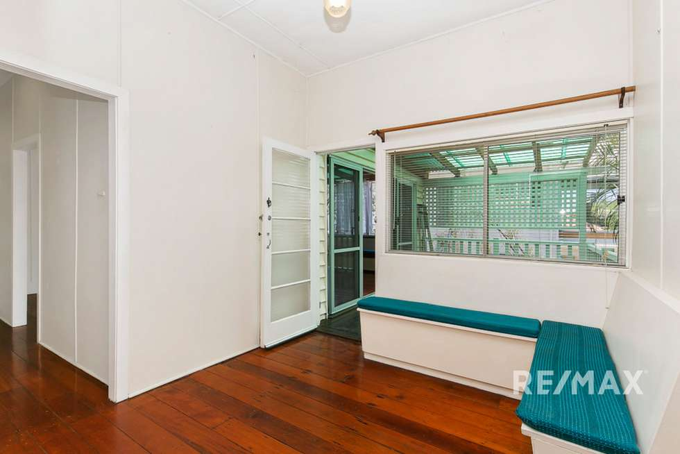 Second view of Homely unit listing, 2/24 Smeaton Street, Coorparoo QLD 4151