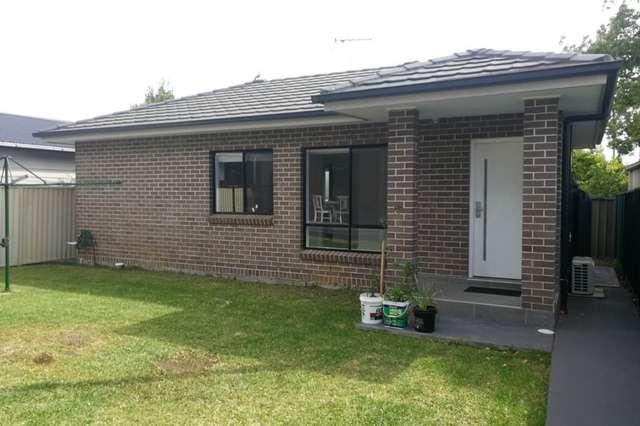 82A Isabella Street, North Parramatta NSW 2151
