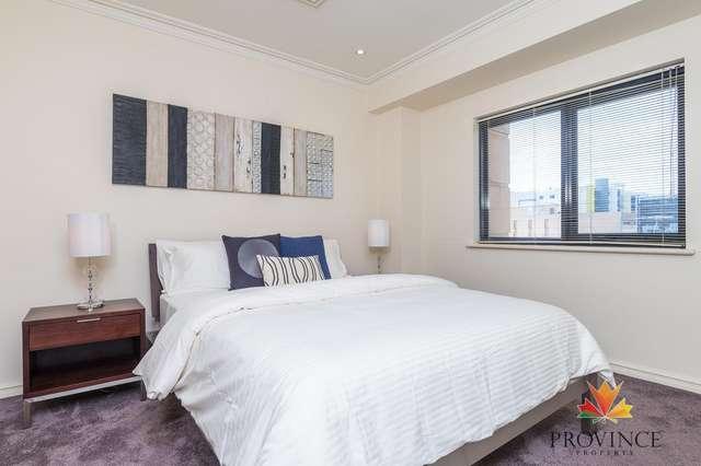 606/2 St Georges Terrace, Perth WA 6000