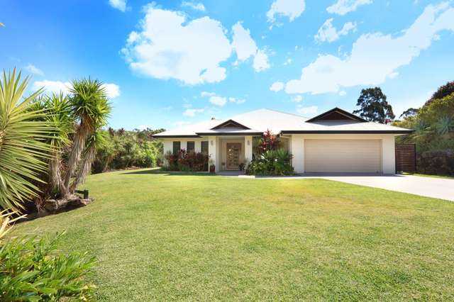 17 Pasture Place, Mount Nathan QLD 4211