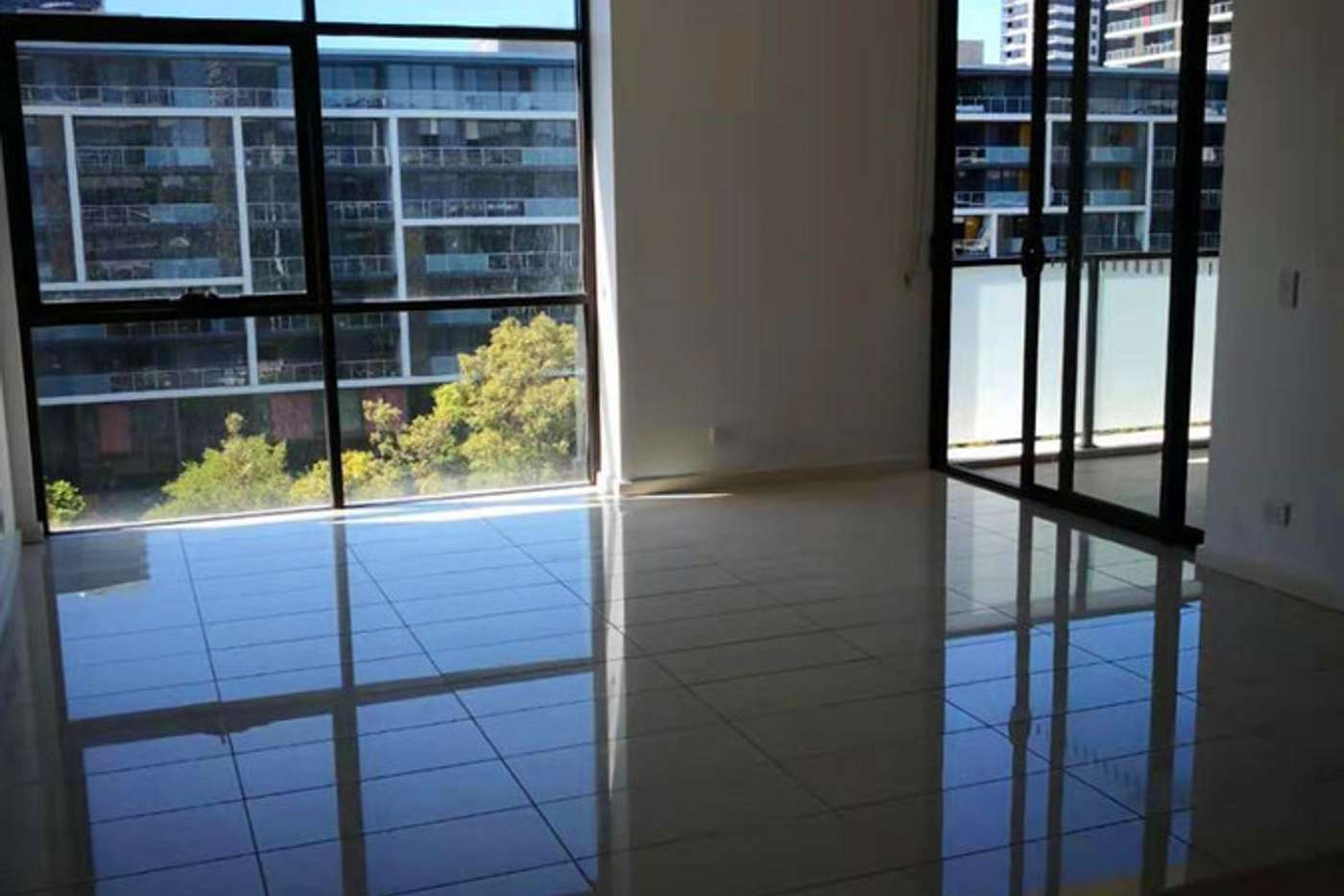 Sixth view of Homely apartment listing, 617/1 Hutchinson Walk, Zetland NSW 2017