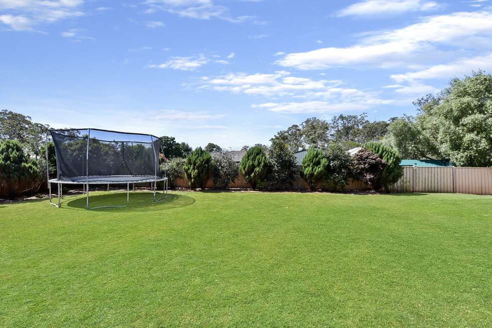 Fourth view of Homely house listing, 10 Manooka Crescent, Highfields QLD 4352