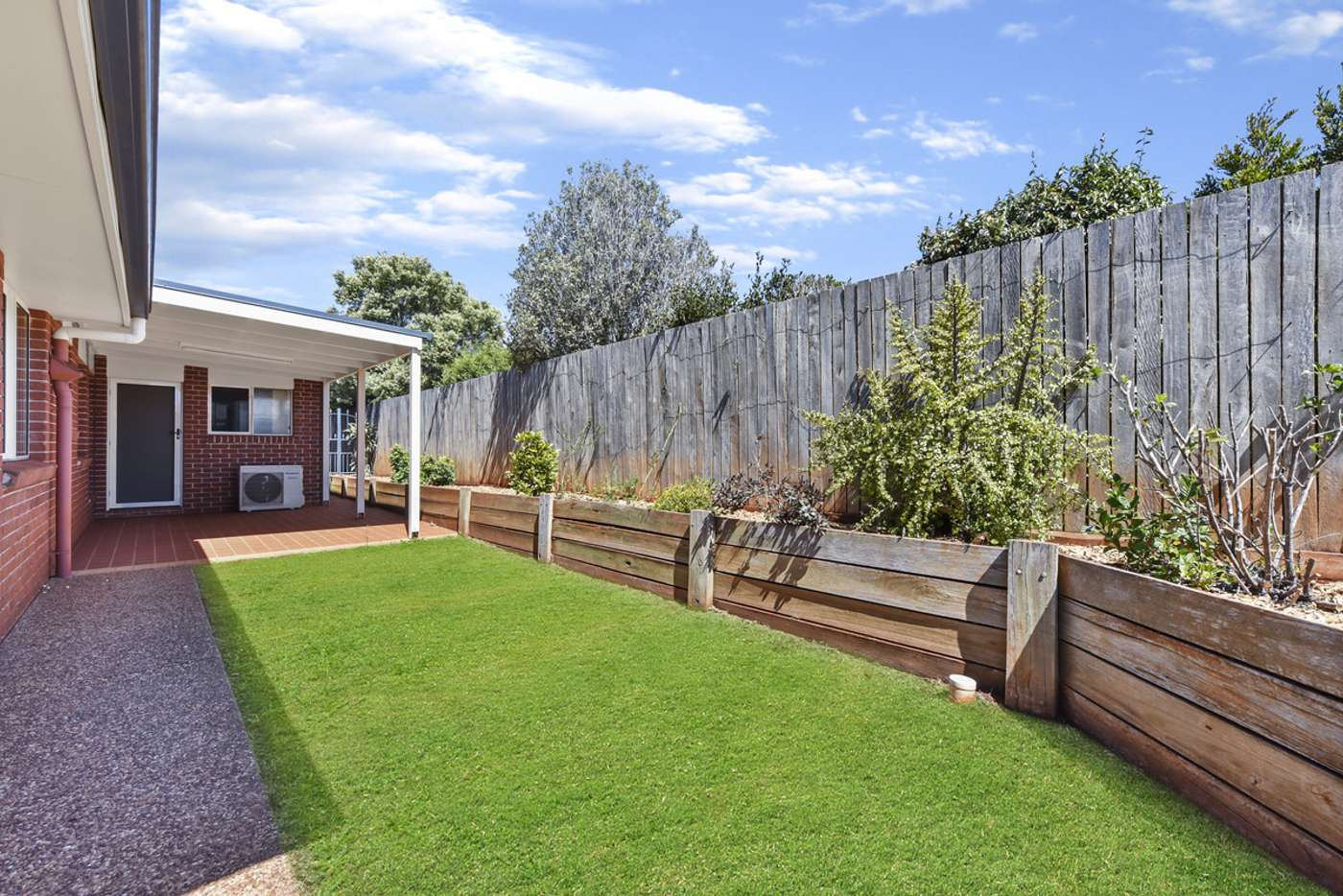 Fifth view of Homely house listing, 10 Manooka Crescent, Highfields QLD 4352
