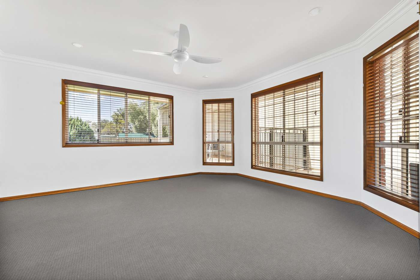 Sixth view of Homely house listing, 10 Manooka Crescent, Highfields QLD 4352