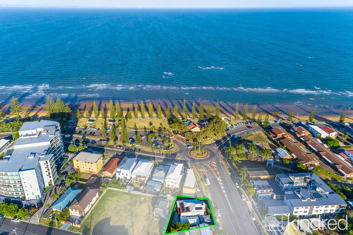 Main view of Homely house listing, 2 MacDonnell Road, Margate QLD 4019