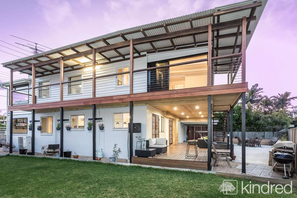 Third view of Homely house listing, 2 MacDonnell Road, Margate QLD 4019