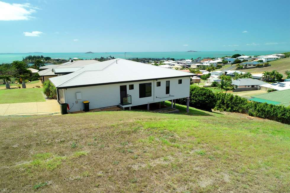 Second view of Homely residentialLand listing, 18 Livstonia Crescent, Emu Park QLD 4710
