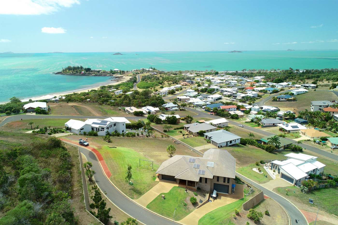 Seventh view of Homely residentialLand listing, 18 Livstonia Crescent, Emu Park QLD 4710