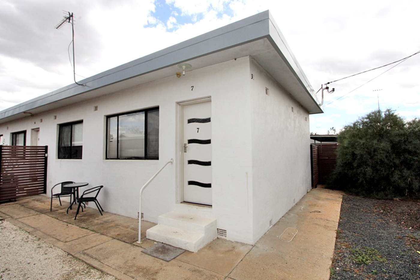 Main view of Homely unit listing, 7/32 Lampe Avenue, Wagga Wagga NSW 2650