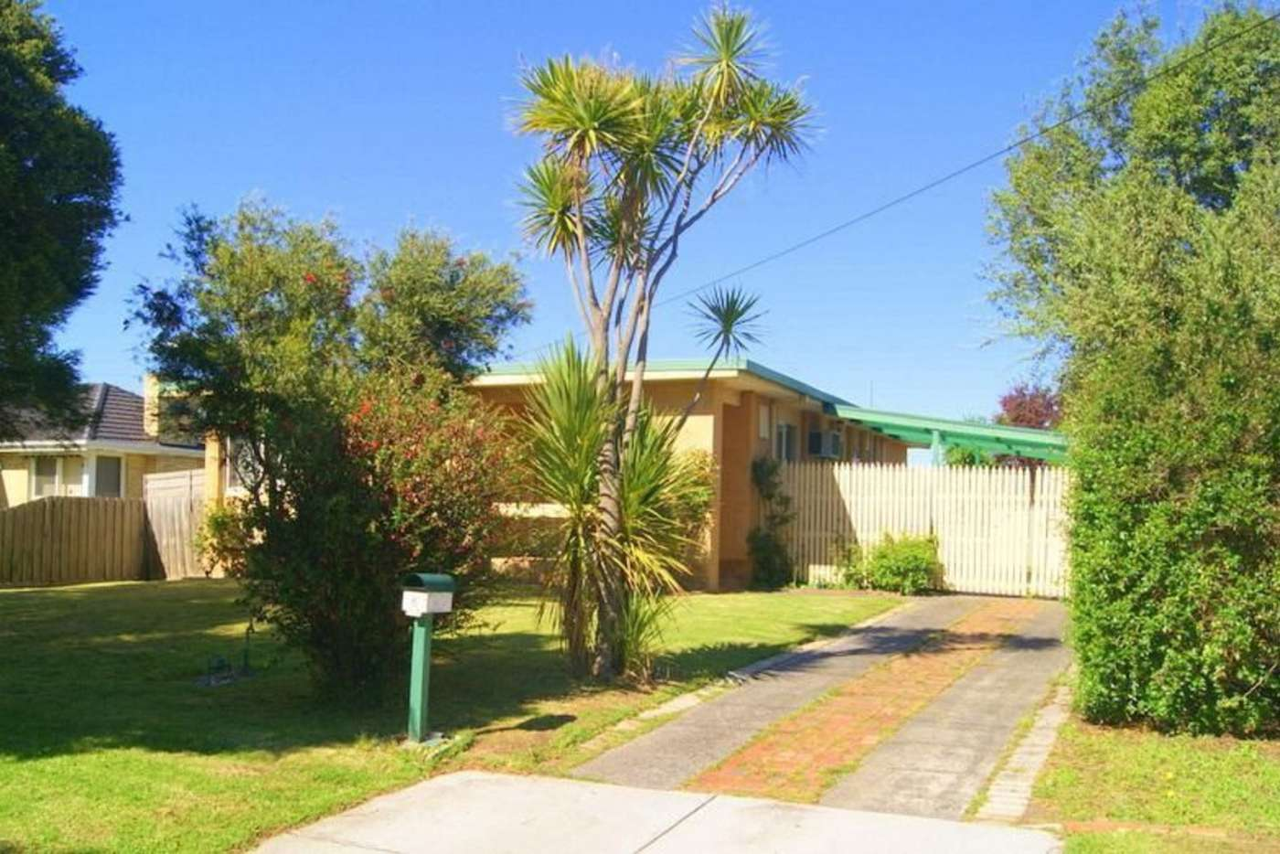 Main view of Homely house listing, 6 Austin Avenue, Narre Warren VIC 3805