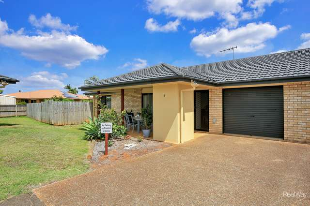 4/16 Cauchi Court, Avoca QLD 4670